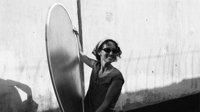 La proie pour l'ombre - Image Aurélie Conquet