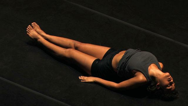La proie pour l'ombre - Image Festival d'Automne 2013