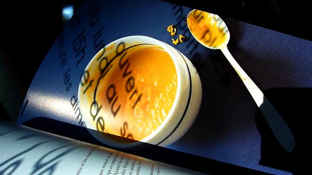 La proie pour l'ombre - Image Le Bar à soupes